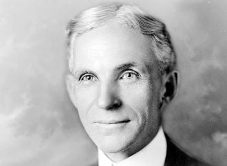 5 Interesting Facts About Henry Ford