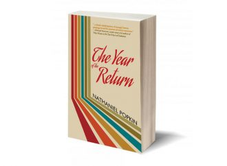 Review: The Year Of The Return: A Literary Snapshot Of A Period In Philadelphia's History