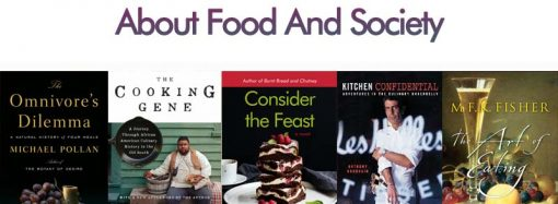 5 Must-Read Books About Food And Society