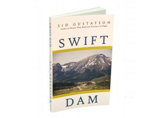 Review: Swift Dam: A Veterinarian's Meditation On The Flow Of Water And Time