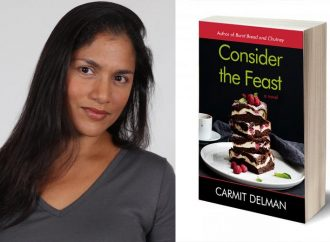 Interview With Carmit Delman, Author Of Consider The Feast
