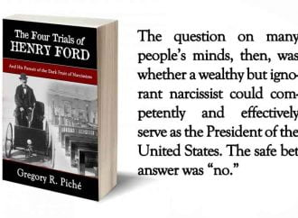 Read An Excerpt From The Four Trials Of Henry Ford