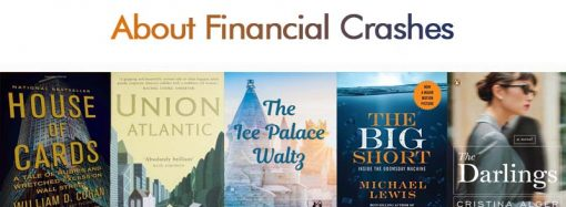 5 Must-Read Books About Financial Crashes