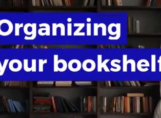 Organizing Your Bookshelf | Shelf-Control Problems