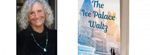 Interview With Barbara L. Baer, Author Of The Ice Palace Waltz