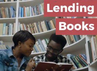 Lending Books   Shelf-Control Problems