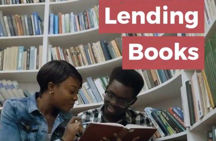 Lending Books | Shelf-Control Problems