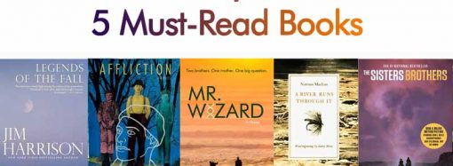 Brotherly Love: 5 Must-Read Books