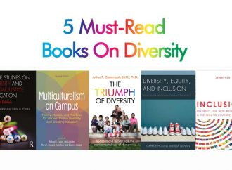 5 Must-Read Books On Diversity