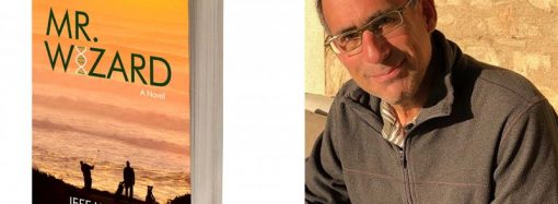 Interview With Jeff Wallach, Author Of Mr. Wizard