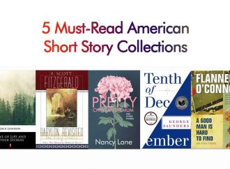 5 Must-Read American Short Story Collections