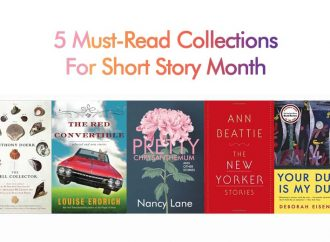 5 Must-Read Collections For Short Story Month