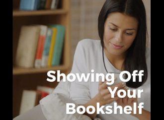 Showing Off Your Bookshelf   Shelf-Control Problems
