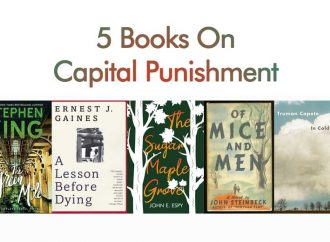 5 Books On Capital Punishment