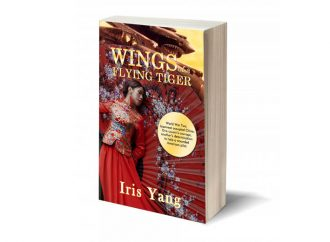 Review: Wings Of A Flying Tiger: A Haunting, Heartbreaking Novel Set In WWII China