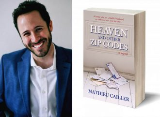 Interview With Mathieu Cailler, Author Of Heaven And Other Zip Codes