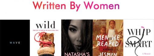 5 Must-Read Memoirs Written By Women