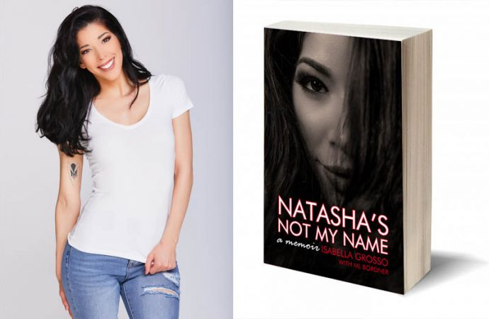 Interview With Isabella Grosso, Author Of Natasha's Not My Name