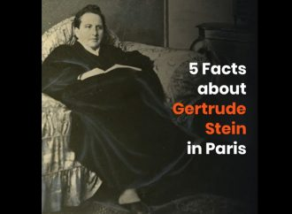5 Facts About Gertrude Stein In Paris