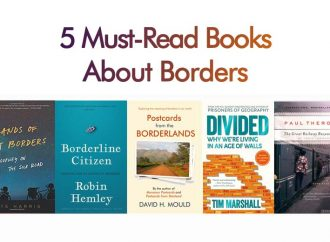 5 Must-Read Books About Borders