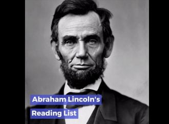 Abraham Lincoln's Reading List