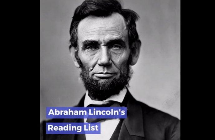 Abraham Lincoln's Reading List