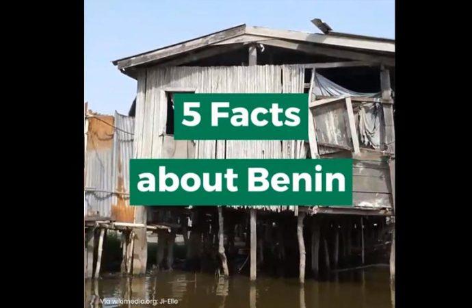5 Facts About Benin From Africa Memoir
