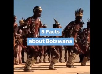 5 Facts About Botswana From Africa Memoir