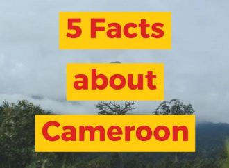5 Facts About Cameroon From Africa Memoir