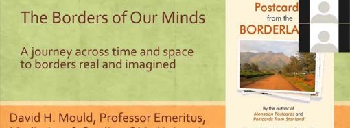 The Borders Of Our Minds | David H. Mould