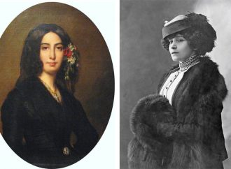 Unconventional Women: The Wild Lives Of George Sand And Colette