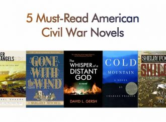 5 Must-Read American Civil War Novels