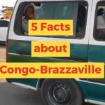 5 Facts About Congo-Brazzaville From Africa Memoir