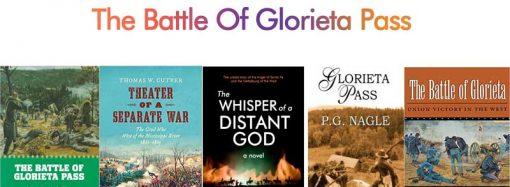 5 Books About The Battle Of Glorieta Pass