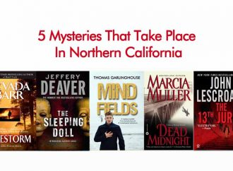 5 Mysteries That Take Place In Northern California