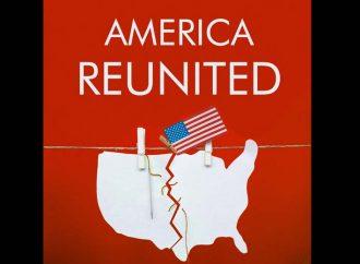 America Reunited by Arthur P. Ciaramicoli, Ed.D., Ph.D. | Official Book Trailer