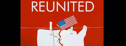 America Reunited by Arthur P. Ciaramicoli, Ed.D., Ph.D. | Official Book Trailer