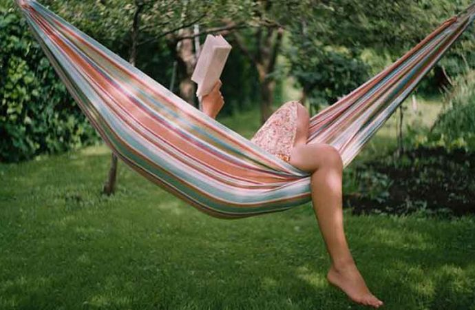 Top 10 Hammocks For Reading