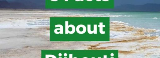 5 Facts About Djibouti From Africa Memoir