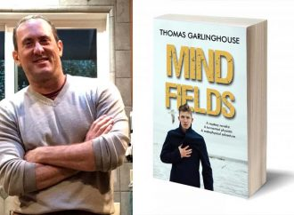 Interview With Thomas Garlinghouse, Author Of Mind Fields
